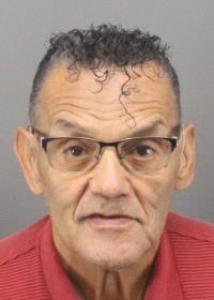 David Paez Banderas Sr a registered Sex Offender of California