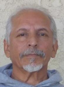 David Reyes Barbero a registered Sex Offender of California