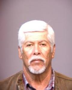 David Barrrera a registered Sex Offender of California