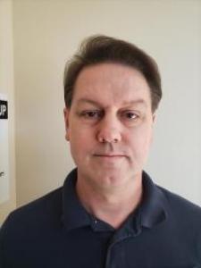 David Peter Becker a registered Sex Offender of California