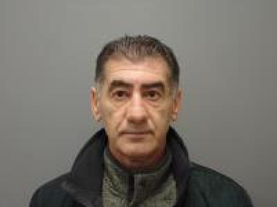 David Beglarian a registered Sex Offender of California