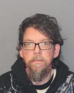 David Allan Bell a registered Sex Offender of California