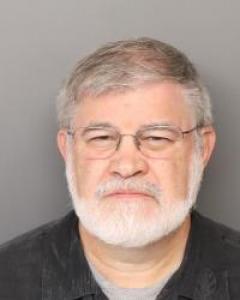 David Berger a registered Sex Offender of California