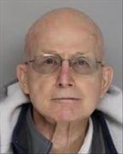 David Bergren a registered Sex Offender of California