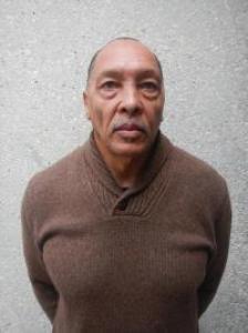 David Charles Black a registered Sex Offender of California