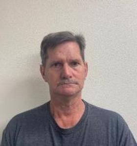 David Allen Boragno a registered Sex Offender of California