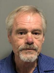 David James Bradley a registered Sex Offender of California