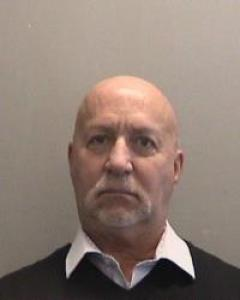 David Ernest Brimmer a registered Sex Offender of California