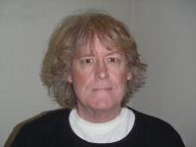 David Harold Brothers a registered Sex Offender of California