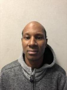 David Little Brown a registered Sex Offender of California