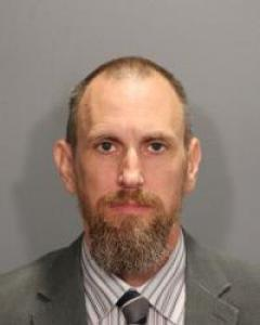 David Courtney Brown a registered Sex Offender of California