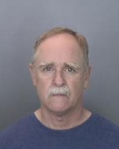 David Eric Bryson a registered Sex Offender of California