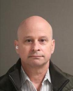 David Allen Burchman a registered Sex Offender of California