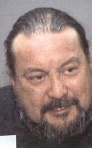 David Wrag Burgess a registered Sex Offender of California