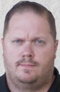 David Aaron Burg a registered Sex Offender of California