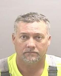 David Lloyd Busch a registered Sex Offender of California