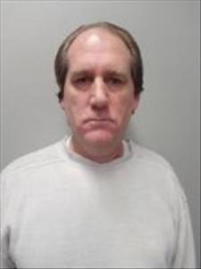 David Alan Bush a registered Sex Offender of California