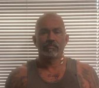 David Bustamante a registered Sex Offender of California