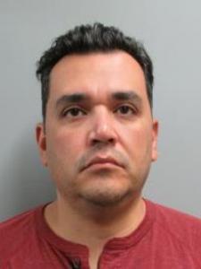 David Shawn Cabezut a registered Sex Offender of California