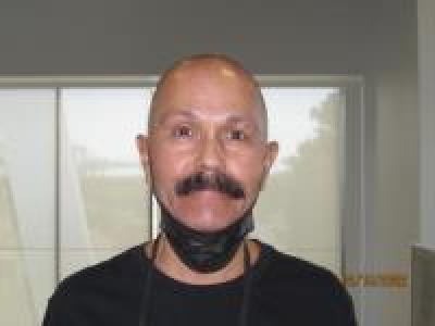 David Ray Calderon a registered Sex Offender of California