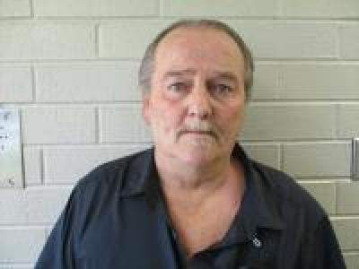 David L Calvert a registered Sex Offender of California