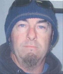 David Wayne Canwell a registered Sex Offender of California