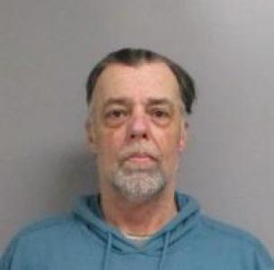 David Allen Carnes a registered Sex Offender of California