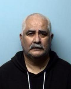 David Carrillo a registered Sex Offender of California