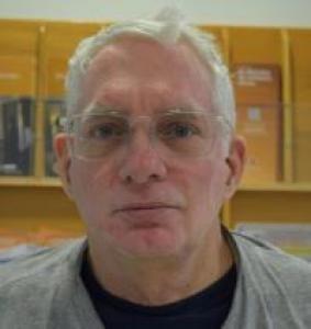David Michael Carr a registered Sex Offender of California