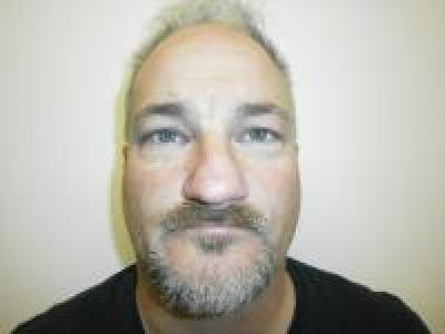 David John Carter a registered Sex Offender of California