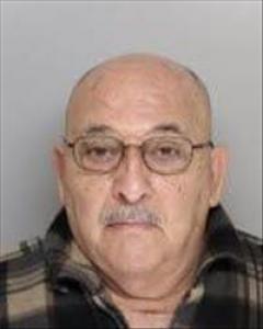 David Emilio Castellano a registered Sex Offender of California