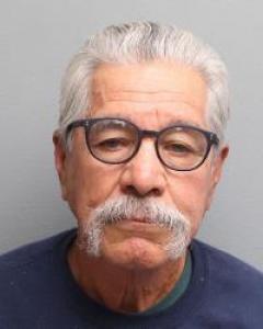 David Richard Cervantez a registered Sex Offender of California