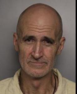 David William Chamberlin a registered Sex Offender of California