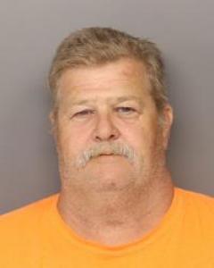 David Mark Chambless a registered Sex Offender of California