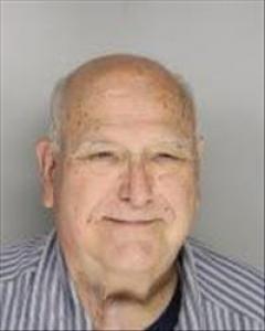 David Chapman a registered Sex Offender of California