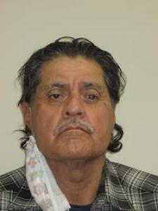 David Chavarria a registered Sex Offender of California