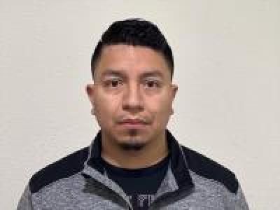 David Jonatan Chevez a registered Sex Offender of California