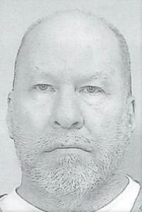David Mark Christensen a registered Sex Offender of California