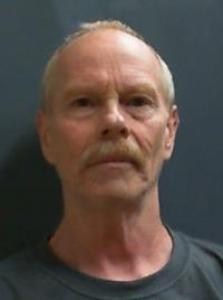 David Matthew Clark a registered Sex Offender of California