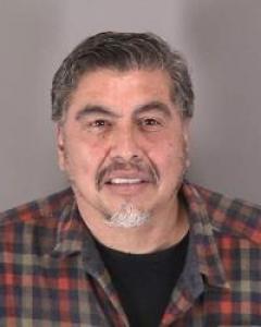 David Ernesto Cortez a registered Sex Offender of California