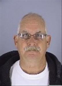 David Louis Crisenberry a registered Sex Offender of California