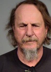 David Michael Crist a registered Sex Offender of California
