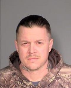 David Allen Cushman a registered Sex Offender of California