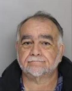 David Arthur Dalton a registered Sex Offender of California