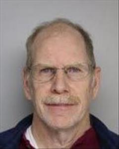 David Decant a registered Sex Offender of California