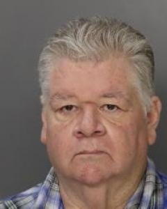 David J Depew a registered Sex Offender of California