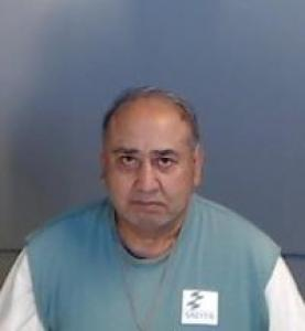 David Elenez Diaz a registered Sex Offender of California