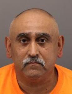 David Dominguez a registered Sex Offender of California