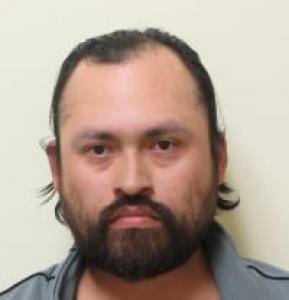 David Duarte a registered Sex Offender of California