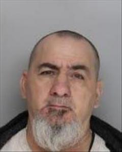 David Edwards a registered Sex Offender of California